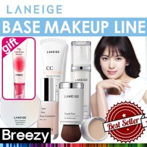 LANEIGE Miscellaneous Base Makeup Korean Products