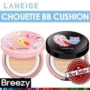 LANEIGE Lucky Chouette BB Cushion Makeup Products