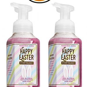 BATH BODY WORKS Happy Easter Gentle Foaming Hand Soap