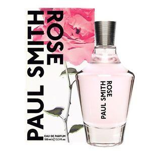 PAUL SMITH Rose 100 ml Ladies Eau De Parfum Spray