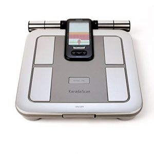 OMRON HBF-375-AP Body Composition Monitor