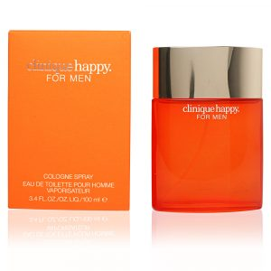 CLINIQUE Happy Eau De Toilette Cologne Spray 100 ml