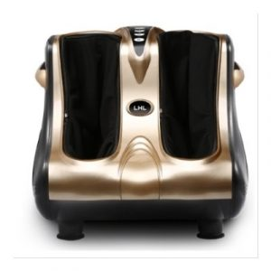JIJI 4D Airmid 60 W DC24V Electrical Foot Massager